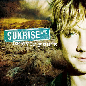 Sunrise Avenue Forever Yours cover