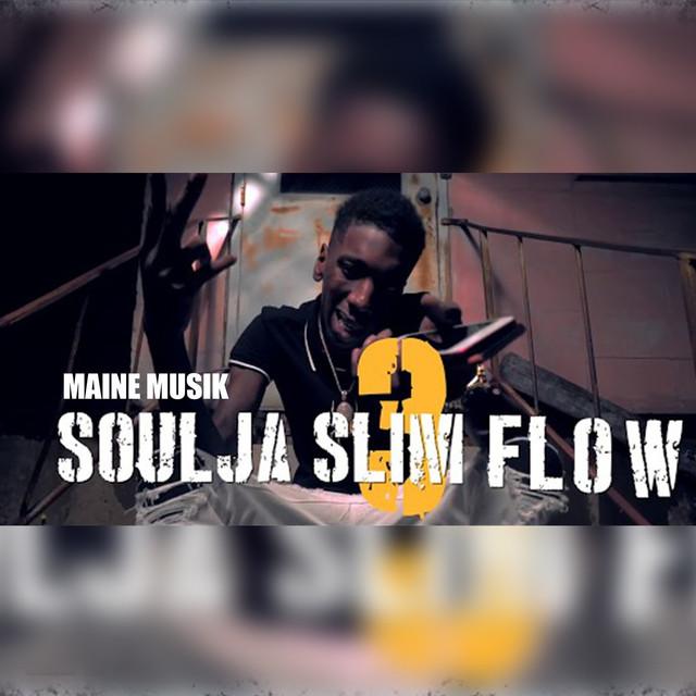 Soulja Slim Flow 3