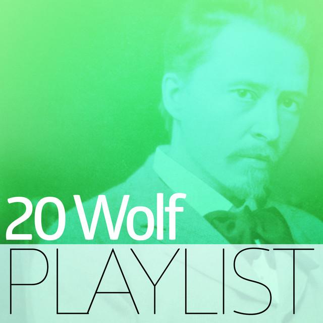 Thomas Lieder Playlist