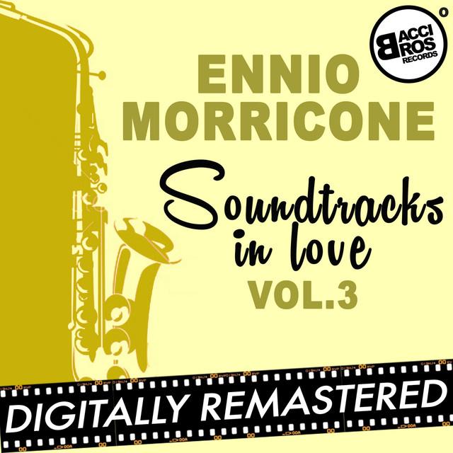 Soundtracks in Love - Vol. 3 Albumcover