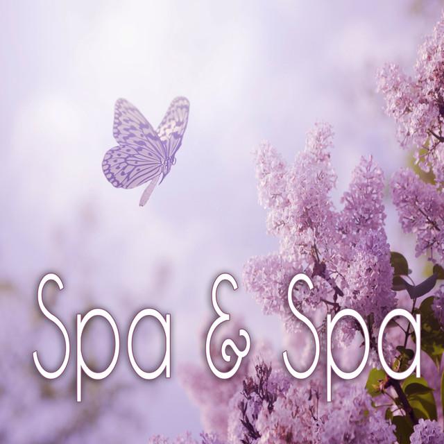 Spa & Spa Albumcover