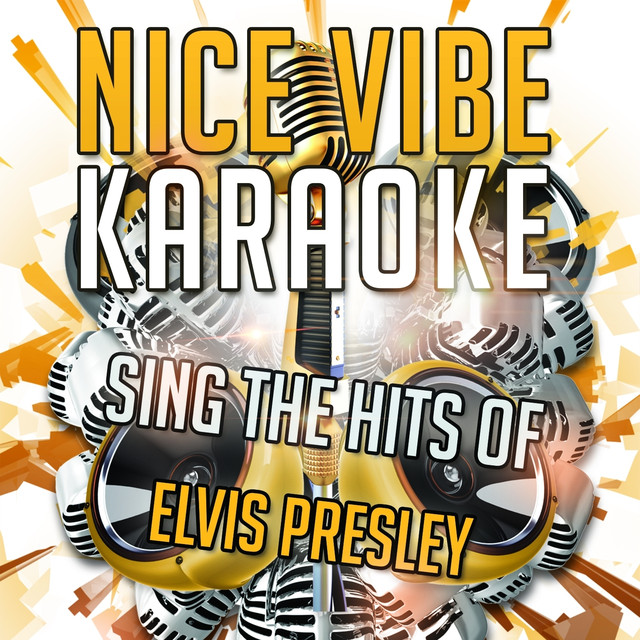 more by a nice vibe - Blue Christmas Karaoke