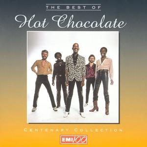 The Best Of Hot Chocolate album