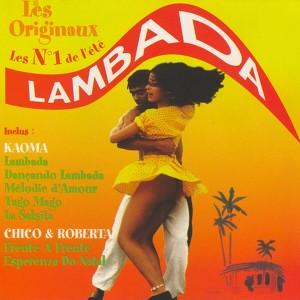 Lambada - Original Version 1989