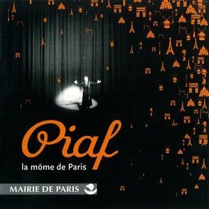 La Môme De Paris Albumcover