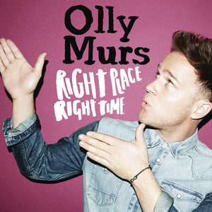Right Place Right Time album