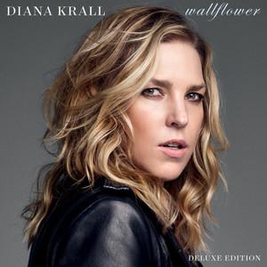 Diana Krall, Blake Mills Wallflower cover