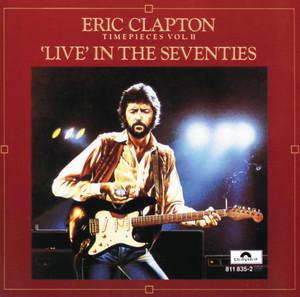 Timepieces, Volume 2: Live In The '70s album
