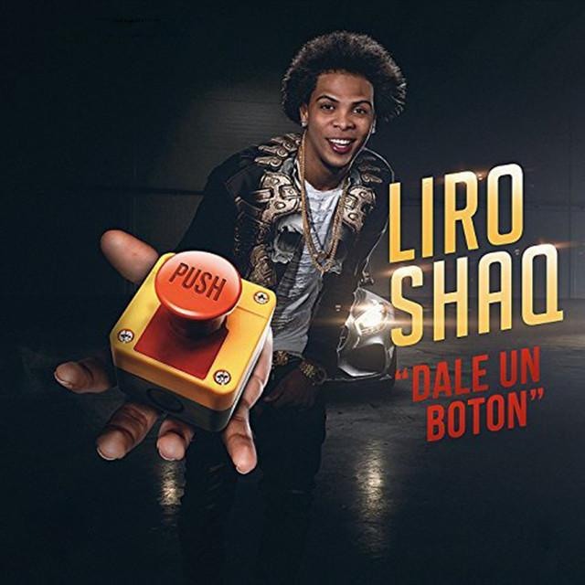 Liro Shaq el Sofoke