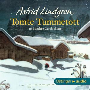 Tomte Tummetott und andere Geschichten (Ungekürzte Lesung) Audiobook
