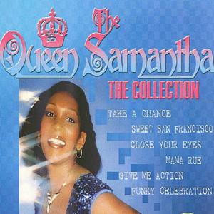 Queen Samantha - The Collection (Disco)