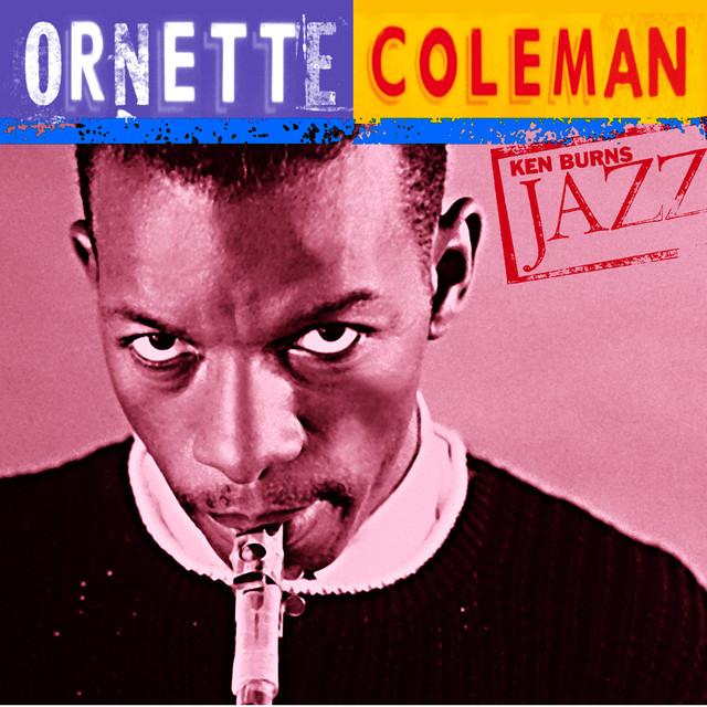 Ken Burns Jazz-Ornette Coleman