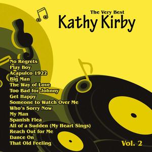 The Very Best: Kathy Kirby Vol. 2 album