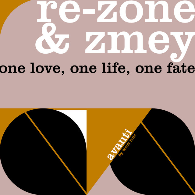 One Love, One Life, One Fate - Instrumental, a song by Rezone, Zmey