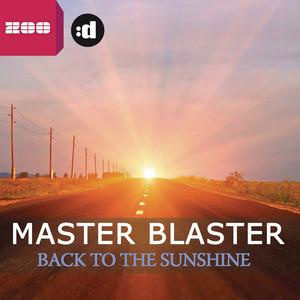 Back To The Sunshine album