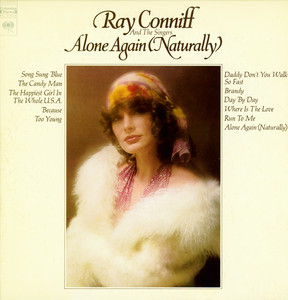The Ray Conniff Singers The Happiest Girl In The Whole U.S.A. cover
