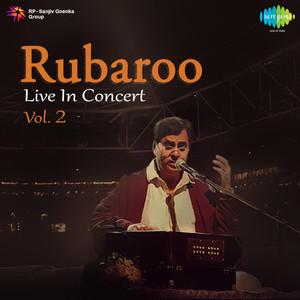 Rubaroo - Live in Concert, Vol. 2 Albümü