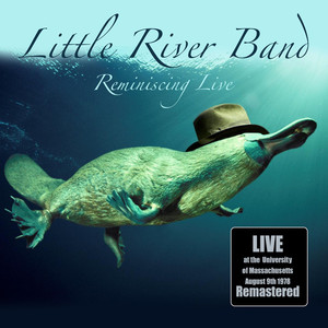 Reminiscing Live - At The University Of Massachusetts, August 9Th 1978 (Remastered) album
