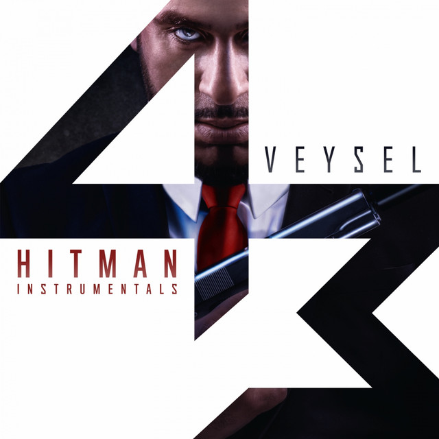 Hitman (Instrumentals)