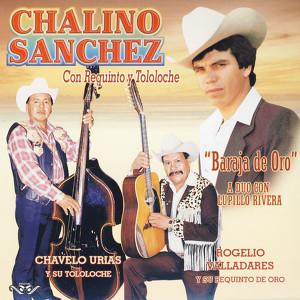 Baraja De Oro Albumcover