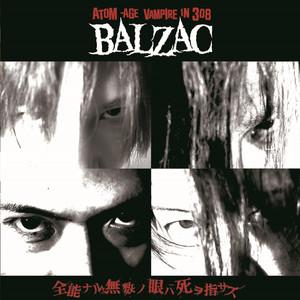 Zennou-Naru Musuu-No Me-Wa Shi-Wo Yubisasu album