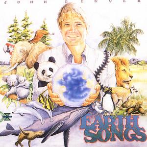 Earth Songs Albumcover