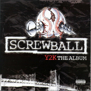 Screwball, Cormega, Havoc On the Real cover