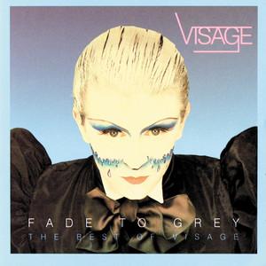 Fade to Grey: The Best of Visage album