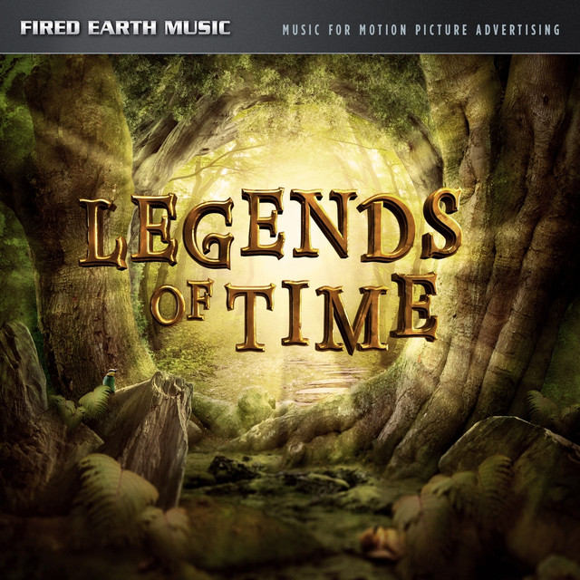 Legends of Time (Original Soundtrack)