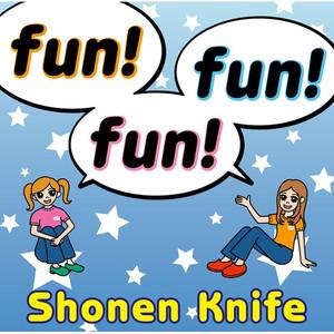 Fun! Fun! Fun! album