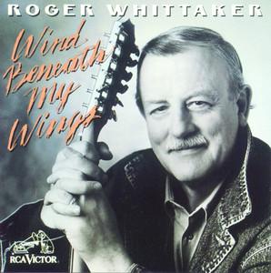 Wind Beneath My Wings album