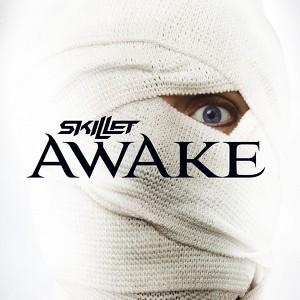 Awake (Deluxe) Albumcover