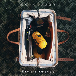 Cavanaugh - Time & Materials