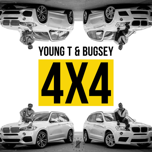 4x4 By Young T Bugsey On Spotify