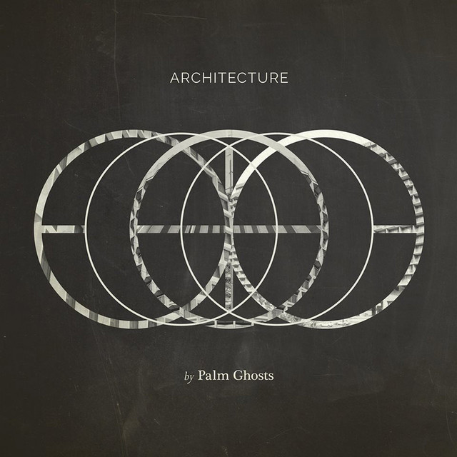 Album cover for Architecture by Palm Ghosts