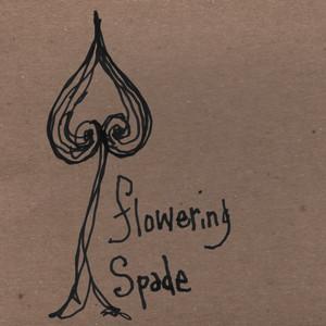 Flowering Spade - Sean Hayes