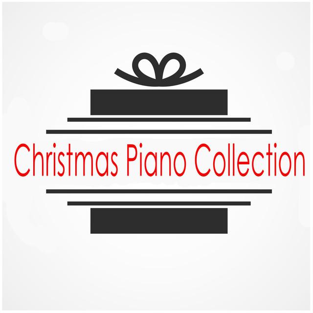 Christmas Piano Collection Albumcover
