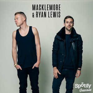 Macklemore & Ryan Lewis ft Ray Dalton - Can't Hold Us