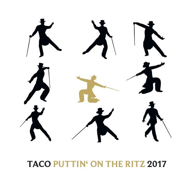 Puttin On The Ritz 2017 By Taco On Spotify
