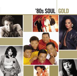 Gold - '80s Soul album