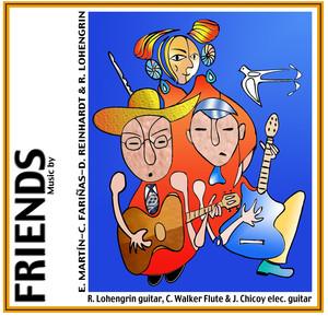 Friends album