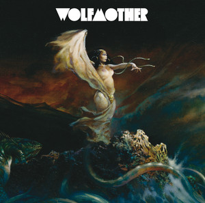 Wolfmother Albumcover