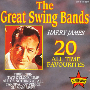 The Great Swing Bands - 20 All Time Favourites album