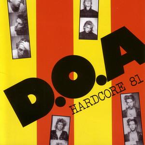 Hardcore 81 album