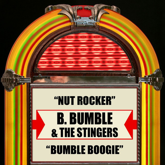 Nut Rocker / Bumble Boogie