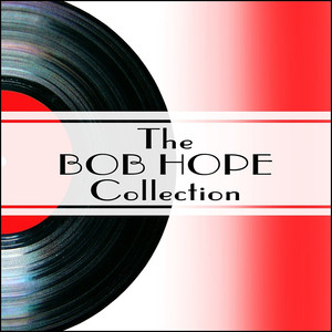 Bob Hope Thanks for the Memory cover