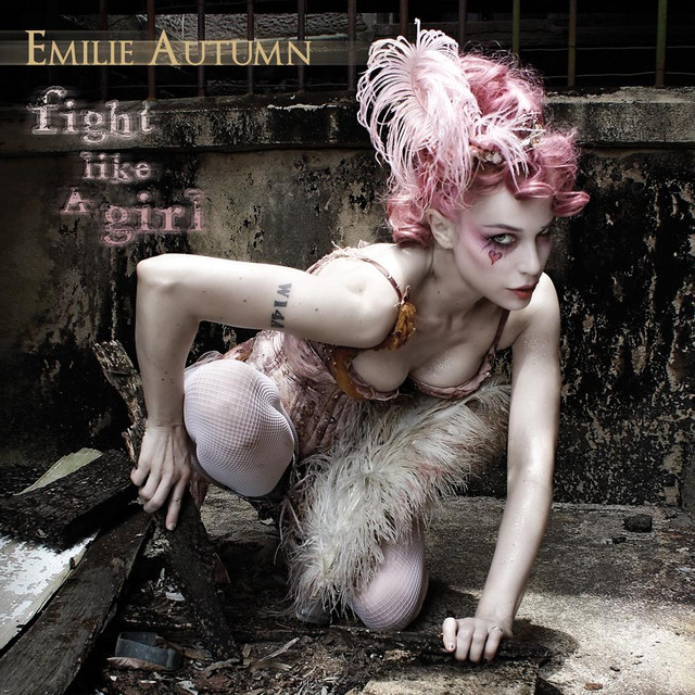 Emilie Autumn tickets and 2019 tour dates