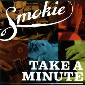 Take a Minute album