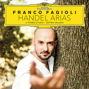Handel Arias Albümü