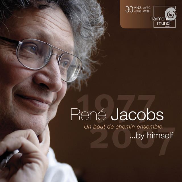 René Jacobs by Himself